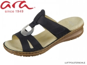 ARA Hawaii 12-27292-72 blau Nubuk