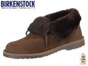 Birkenstock Bakki 1012103 mocha