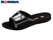 Romika Romilette 03 49003-78-100 schwarz
