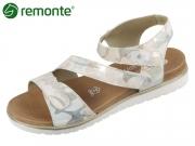 Remonte D4057-90 ice multi Dune