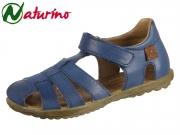 Naturino SEE 0C02-001-1500724-01 navy Nappa