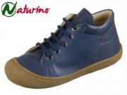 Naturino Naturino Mini 0C02-001-2012889-01 navy Nappa