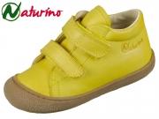 Naturino Naturino Mini 0G04-001-2012904-01 giallo Nappa