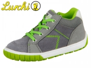 Lurchi Bodo 33-14642-25 grey Suede