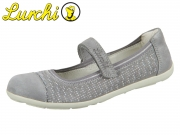 Lurchi Mara 33-14974-25 grey Suede