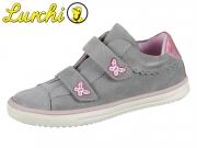 Lurchi Mira 33-13304-25 grey Suede