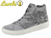 Lurchi Nazou 33-13220-25 grey Suede
