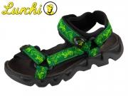 Lurchi Olly 33-25123-36 green Tecbuk