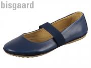 Bisgaard 81915.119-601 navy Leder