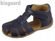 Bisgaard 71206.119-600-1 navy Leder