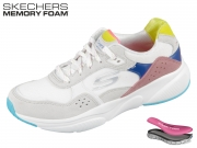 Skechers Meridian Charted 13020-WMLT white