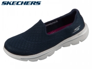 Skechers Go Walk Evolution Ultra 15738-NVW navy