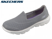 Skechers Go Walk Evolution Ultra 15738-Gry grey