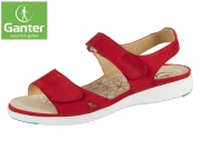 Ganter Gina 20 0122-4000 red Softnubuk