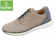 Ganter Gideon 25 7612-6032 grey blue Nubuk