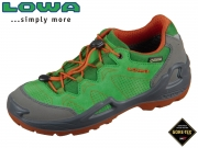 Lowa Diego GTX Lo 350154-7002 grün orange