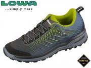 Lowa Lynnox GTX Lo 310412-0917 stahlblau