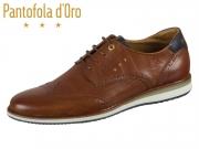 Pantofola d Oro Rubicon Uomo Low 10191011-JCU tortoise Shell