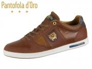 Pantofola d Oro Milito Uomo Low 10191015-JCU tortoise Shell