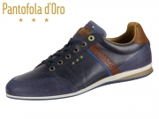 Pantofola d Oro Roma Uomo Low 10191023-29Y dress blue