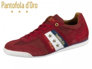 Pantofola d Oro Imola 2T Cavas Uomo Low 10191030-90J racing red