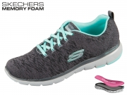 Skechers Flex Appeal 13062-BKW