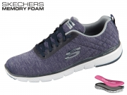 Skechers Jection 52956-NVY