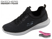 Skechers Elite Flex-Hartnell 52642-BKGY black