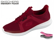 Skechers Elite Flex 52640-RDBK