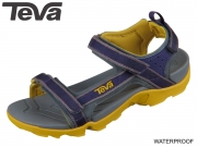 Teva Tanza Youths 8906-729 eclipse
