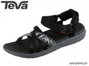 Teva Sanborn Sandal 9053-402 thena gray black