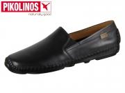 Pikolinos Jerez 09Z-5511 black Leder