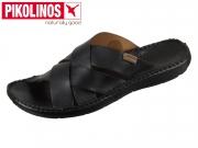 Pikolinos Tarifa 06J-0015bl black Leder