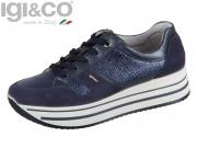 Igi&Co DKY 31605 blu