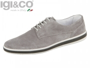 Igi&Co UBK 31076 grigio