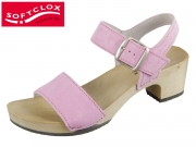 Softclox Kea 3380-24 rosa hazelnut Kaschmir