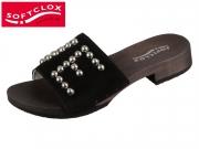 Softclox B-Love 3456-01 schwarz Kaschmir