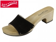 Softclox Kelly 3382-01 schwarz Kaleido Kaschmir