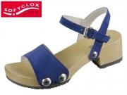 Softclox Penny 3378-26 navy Kaschmir