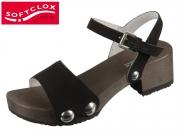 Softclox Penny 3378-16 schwarz Kaschmir