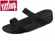 fitflop Lottie Glitzy R22-001 black