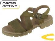 camel active Canbera 898.71-03 olive soft Cracy Horse