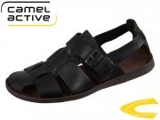 camel active Coast 491.12.01 black Rugged