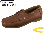 camel active Mauritius 286.11-29 chestnut Oil Pull Up