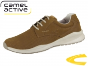 camel active Sunlight 523.11-03 Bufallo Nubuk Burn