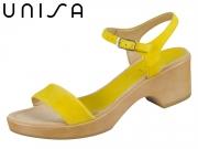 Unisa Irita Irita 19 KS yellow