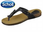 Scholl Bimini 2.0 708360-50-8 schwarz Leder
