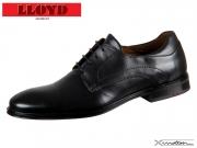 Lloyd Milan 16-213-00 schwarz uno calf