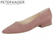 Peter Kaiser Amalia 20307-246 henna Suede