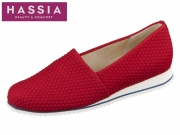 Hassia Piacenza 7-301687-4000 red Hexagon